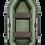 """Thumbnail: Лодка Аква """"Мастер"""" 260+слань+транец"""