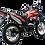 Thumbnail: Мотоцикл Racer Ranger RC200-GY8