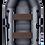 Thumbnail: Лодка гребная Apache 260