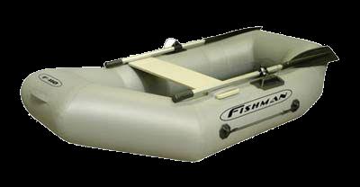 Fishman F-110
