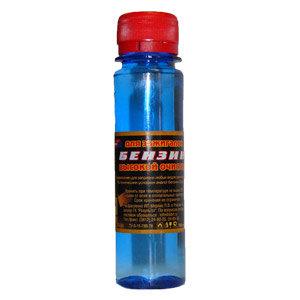 Бензин для зажигалок Runis 100 мл. (круглый)