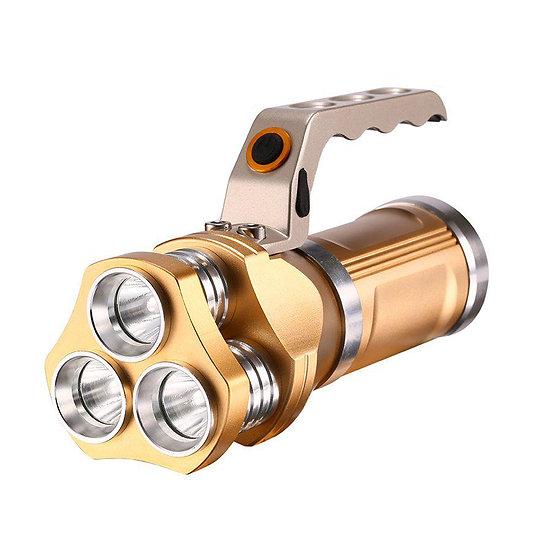 Фонарь прожектор HL-T866