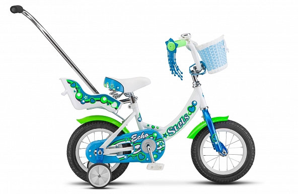 "Велосипед ECHO 12"" V020"