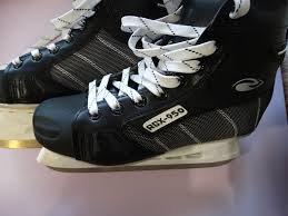 Хоккейные коньки RGX 950