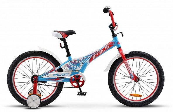 """Велосипед Pilot-170 20"""" V020"""