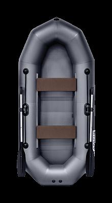 Лодка гребная Apache 280