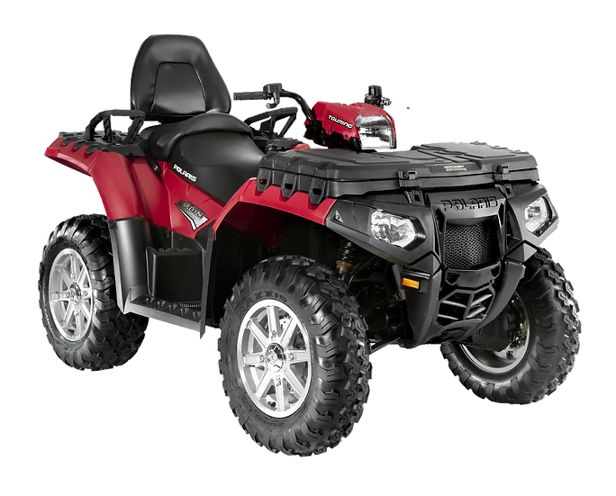 Квадроцикл Polaris Sportsman 850 Touring EPS