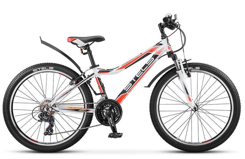 "Велосипед Navigator-420 V 24"" V020"