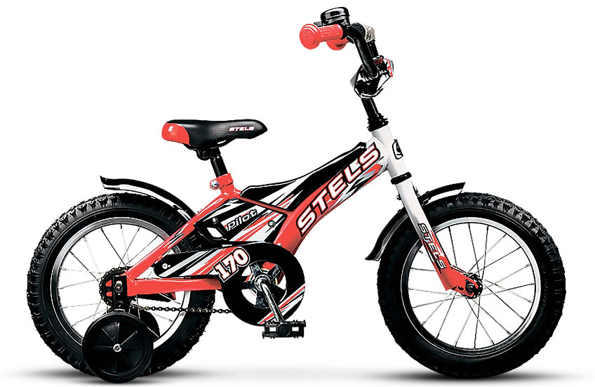Детский велосипед Stels Pilot 170