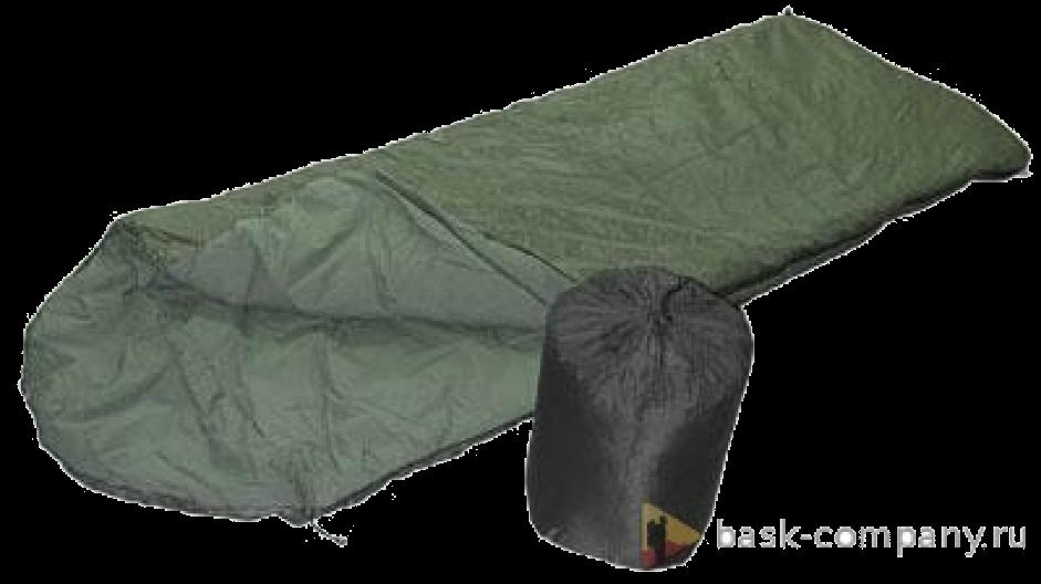 Спальник Bask Termobag W2XL
