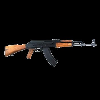 Карабин ВПО-136 7,62х39