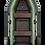 Thumbnail: Лодка моторная Аква 2900 СК