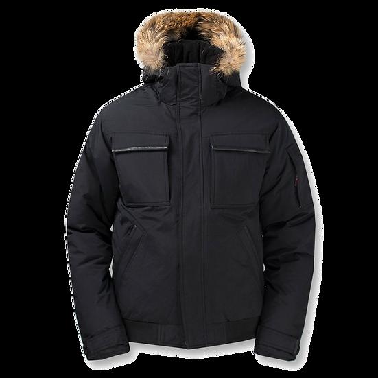Куртка пуховая Logan II