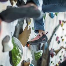 Horolezectví Indoors
