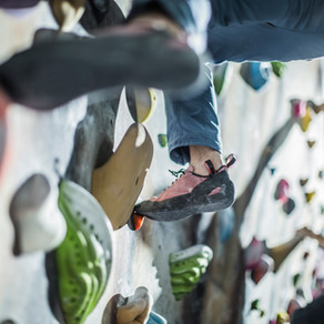 Wildwood partners with Brimstone Boulders!