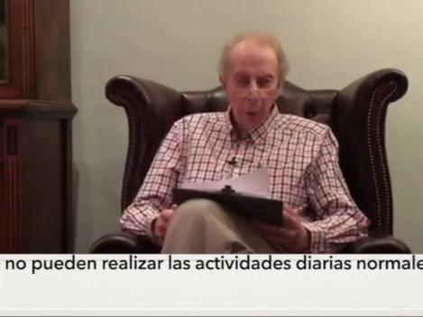 167 MILLONES DE PERSONAS VACUNADAS POR COVID, PODRÍAN NO HACER UNA VIDA NORMAL, SEGÚN DR. COLEMAN