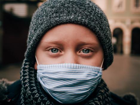 Firma 'NO' a la obligación de mascarillas en centros educativos