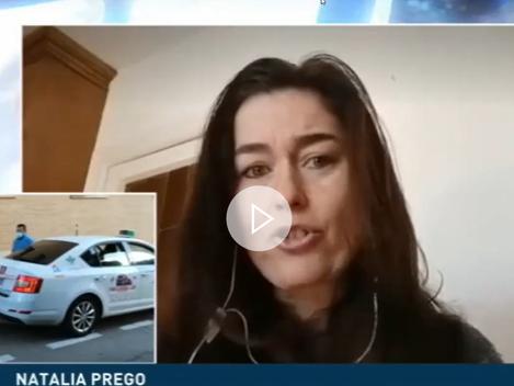 """DRA. NATALIA PREGO - EN TORO TV - """"CONSECUENCIAS DE LA VACUNA PFIZER IMPREDECIBLES"""""""