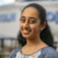 Navya Tripathi