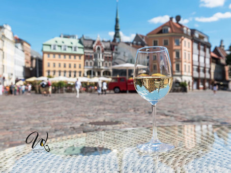 Latvia Through the Wine Glass