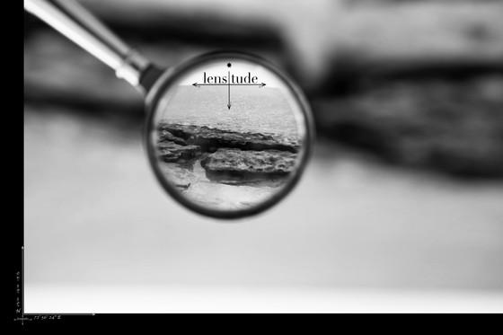 Glimpse into lensitude