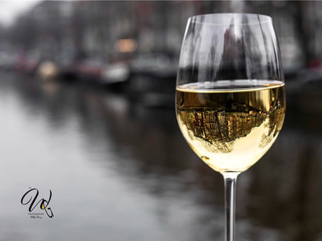 5 Tasteful Amsterdam Views Through the Wine Glass