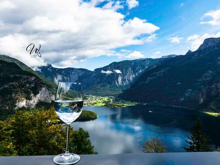 3 Breathtaking Wine Views from Austria