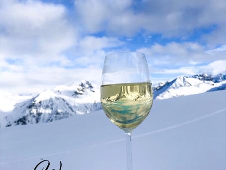 The Coolest Wine Views in Austria