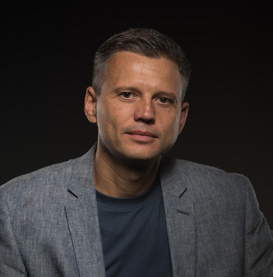 Maksim Godovykh