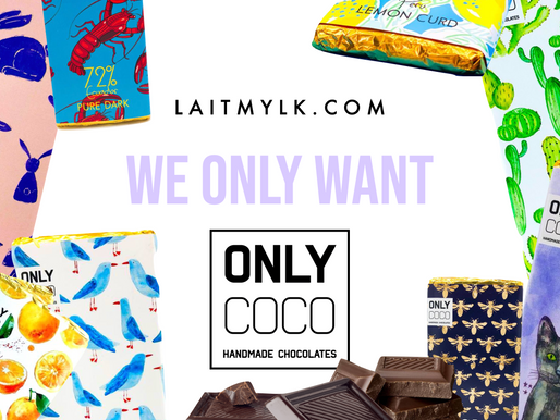 We Only Want Only Coco