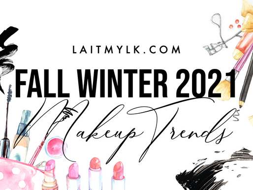 Makeup Trends from FW21
