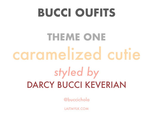 bucci outfits #1