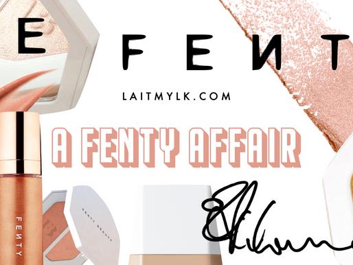 A Fenty affair