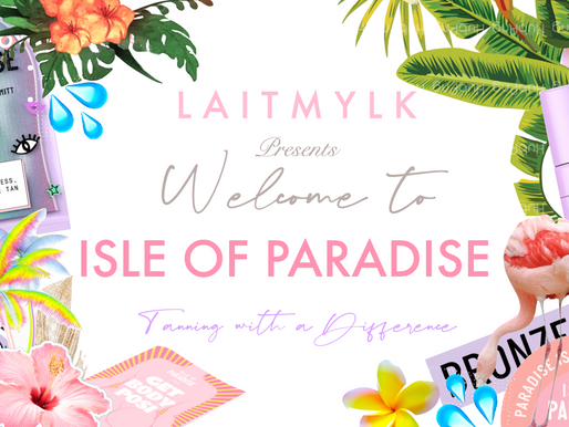 Welcome to The Isle of Paradise