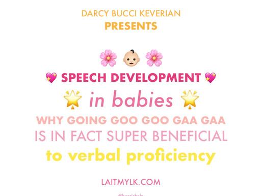 Goo Goo Gaa Gaa! Why Babbling with Babies is Beneficial 🌸👶🏻🍼