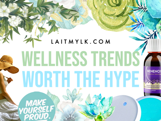 Wellness Trends Actually Worth the Hype