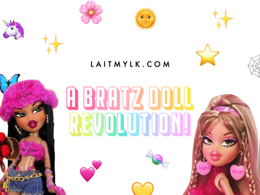 a bratz doll revolution