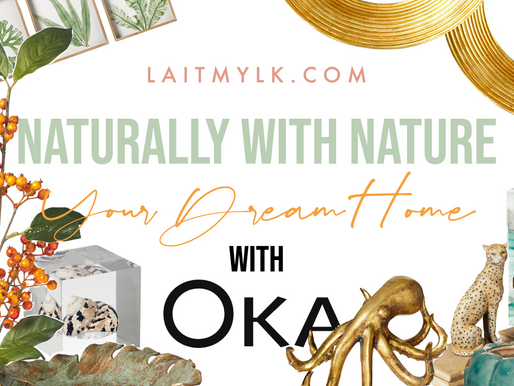 Naturally with Nature by OKA