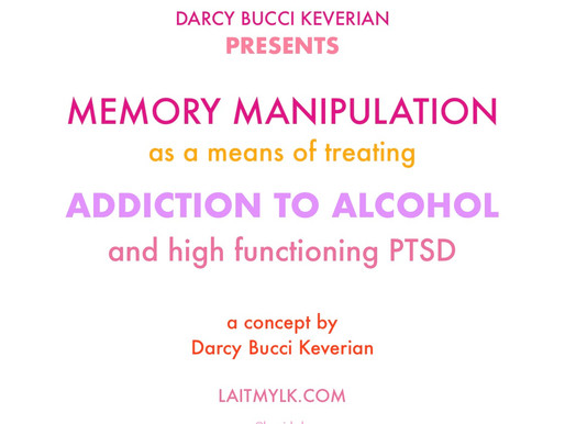 Let's Manipulate our Memory to Cure Addiction and PTSD