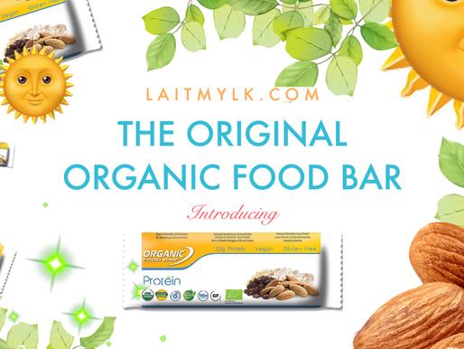 The Original Organic Foodbar