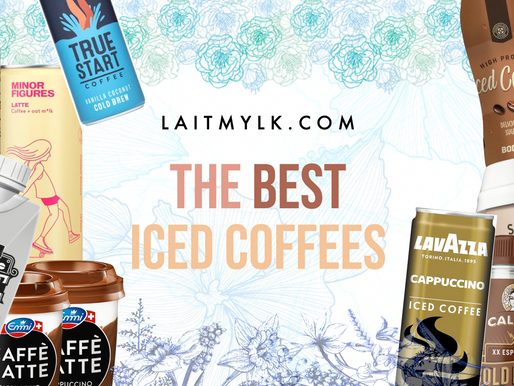 The Best Iced Coffees