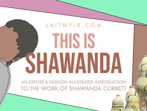 The Style of Shawanda Corbett