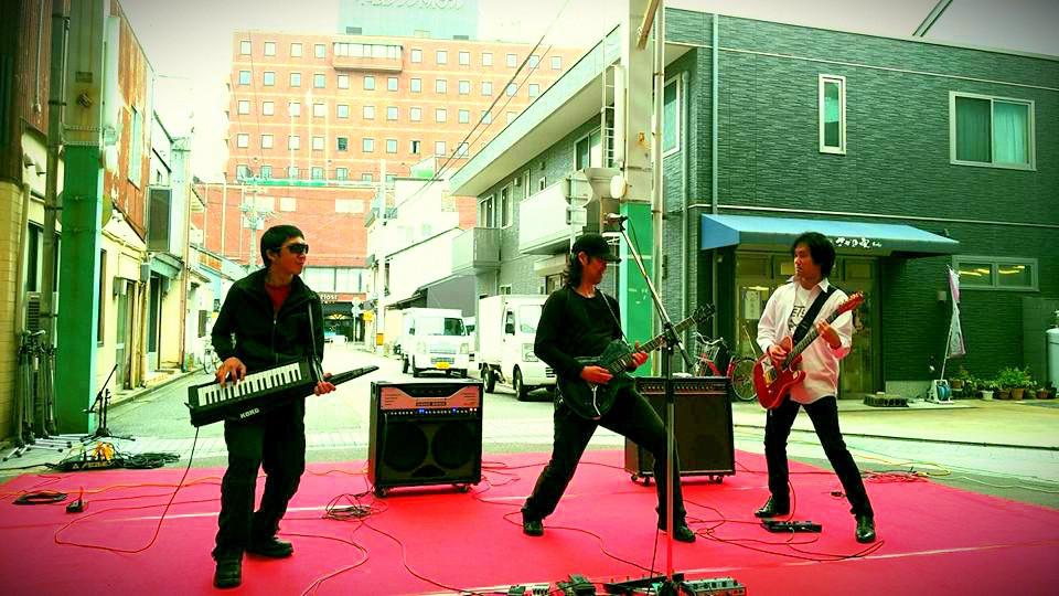 R-VISION 5/13 LIVE