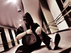 Yuu S7Gギタリストver.