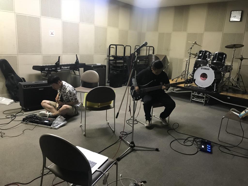 初夏空Rec