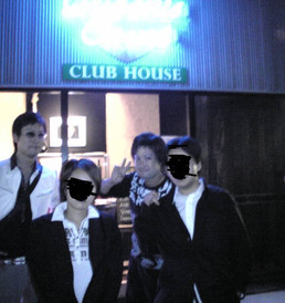 DYST(まだ全部大文字) 2007