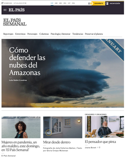 El País Semanal