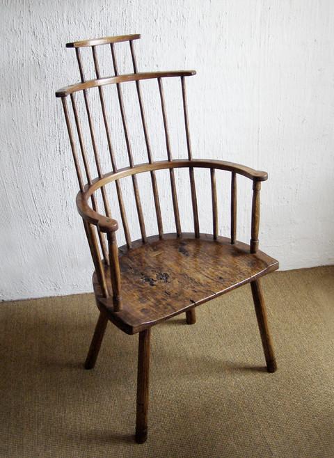 Wedding Cake Chair