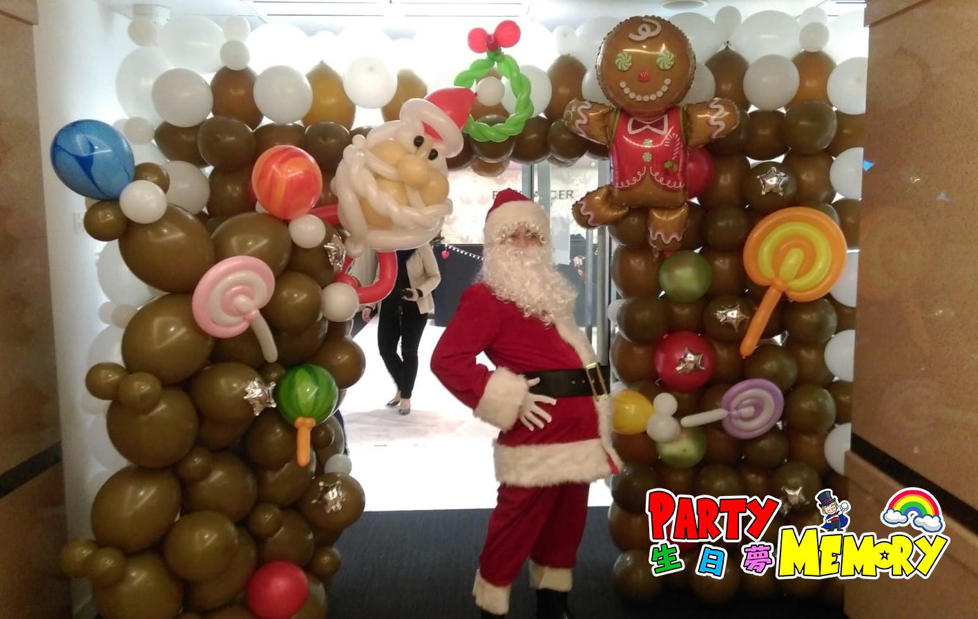 聖誕主題, 按大小及要求報價