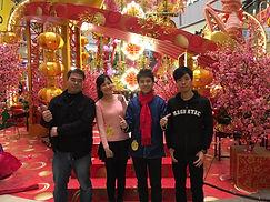 香港舞台魔術表演 - Magician Chris Poon